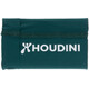 Houdini Wrist Stash Band rapid green